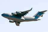 U.S. Air Force Boeing (McDonnell Douglas) C-17A Globemaster III 05-5143