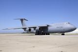 U.S. Air Force Lockheed C-5 Galaxy AMC Dover 86-0020
