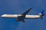 Continental Airlines Boeing 767-424/ER N78060