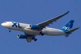 XL Airways Airbus A330-243 F-GRSQ