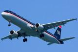 US Airways Airbus A321-211 N174US