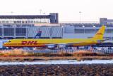 DHL (Astar Air Cargo) McDonnell Douglas DC-8-73(F) N807DH
