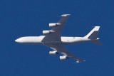 US Navy Boeing E-6B Mercury