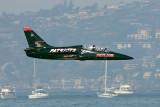 Patriots Jet Team Aero L-39 Albatros