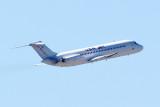 USA Jet Airlines McDonnell Douglas DC-9-32  N215US