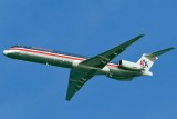 American Airlines McDonnell Douglas MD-82 (DC-9-82) N560AA