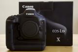 Canon EOS-1D X Digital Automatic Focus SLR