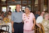 David and Gwen's 50th Wedding Anniversary - August 27, 2006