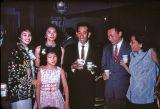 Juanita, Erica, Aunt Bobbie, Uncle Richie, Uncle buster, Aunt Gwen