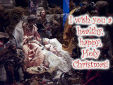 ex sjc italian nativity 2012 r1 Christmas message  .jpg