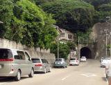 Parking, Coastal village