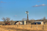 On the Back Roads of Texas 11901