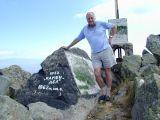Peak Kamen Del on the 5th of Sep 2006
