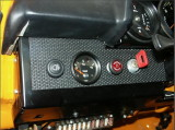 914-6 GT Dash Switch Location Concepts - Photo 3