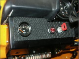 914-6 GT Dash Switch Location Concepts - Photo 4