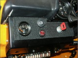 914-6 GT Dash Switch Location Concepts - Photo 5
