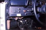 914-6 GT Dash Switch Location Concepts - Photo 1