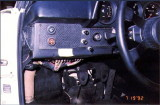914-6 GT Dash Switch Location Concepts - Photo 2