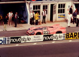 1971 Le Mans 24 Hours - Photo 10