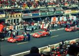 1970 Le Mans 24 Hours - Photo 3