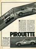 914-6 GT Dreher - sn 914.043.0910 (Drifting Article, not about the GT) Page 1
