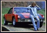 914-6 GT - Chassis #914.143.0233 - Photo 1