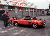 914-6 GT - Chassis #914.143.0233 - Photo 2