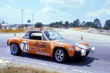 1970 Porsche 914-6 GT - sn 914.043.0000