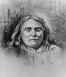 Chief Seattle (stock image - no copyright)