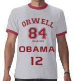 Orwell & Obama