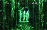 The Spiritual Gatekeepers (part 30) - Escape from the Matrix