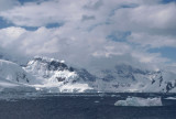 Neumayer Channel, Antarctic Peninsula