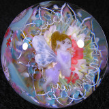 Fairy Dust  Size: 1.67  Price: SOLD