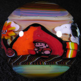 It's-a Mario Time!  Size: 1.83  Price: SOLD