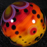 Silican Sunset  Size: 1.48 Price: SOLD