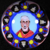 Dalai Lama  Size: 1.78  Price: SOLD