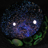 Osmotic Galaxy Size: 2.03 Price: SOLD