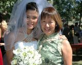 Linh & Huong( Linh's aunt)