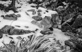 les neiges d'antan