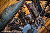 1913 Pope Board Track Racer