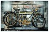 1909 Triumph