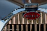 1937 Bugatti Type 57-C