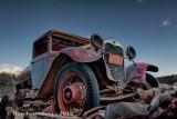 1930 Ford AA Tanker Truck