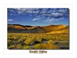 Death Valley - UNITED STATES