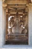 1075 Hampi Ganesh - 3.jpg