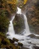 Cinnabar Falls