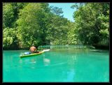 Turquoise Oasis