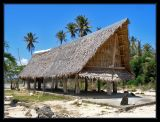 Yapese Community House