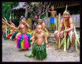 Yapese children