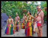 cultural village tour